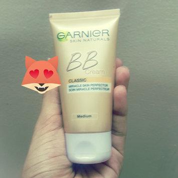 Garnier Skinactive 5-in-1 Skin Perfector BB Cream uploaded by member-a5e2e9bec