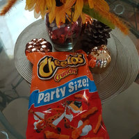 CHEETOS® Crunchy Cheese Flavored Snacks uploaded by Marisol S.
