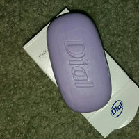 Dial® Pura Fruta Guava & Watermelon Refreshing Glycerin Bar Soap uploaded by Layla M.