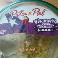 Pita Pal Hummus Variety Pack uploaded by Katie P.