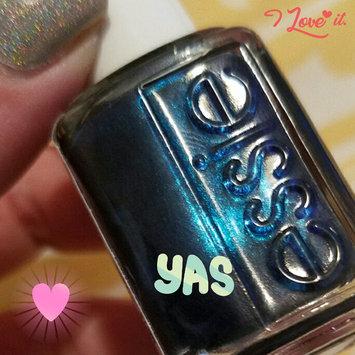 Photo of Essie Nail Color Polish, 0.46 fl oz - Bell-Bottom Blues uploaded by Karen W.