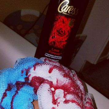 Photo of Caress®  Love Forever Body Wash uploaded by keren a.