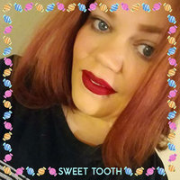 Ciaté London Liquid Velvet™ Moisturizing Matte Liquid Lipstick uploaded by Britni R.