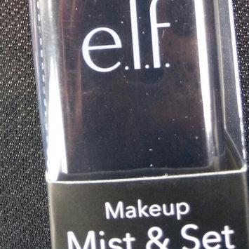e.l.f. Studio Makeup Mist & Set uploaded by Allie M.