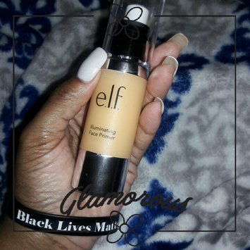e.l.f. Cosmetics Mineral Infused Face Primer uploaded by Kenda C.