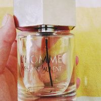 Yves Saint Laurent L'Homme Eau de Toilette uploaded by Manal H.