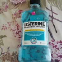Listerine® COOL MINT LISTERINE® Antiseptic Mouthwash uploaded by Noor H.