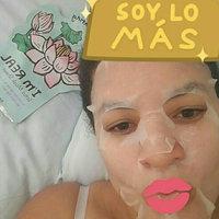 I'm Real Sheet Mask - Lotus uploaded by Carol A.