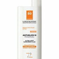 La Roche-Posay Anthelios 45 Face Ultra Light Sunscreen Fluid uploaded by Mohamed O.