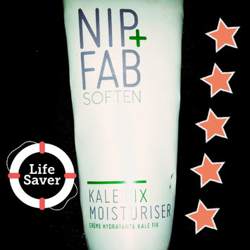 Photo of Nip + Fab Soften Kale Fix Moisturizer uploaded by Jasmine B.