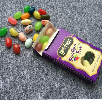 Photo of Harry Potter Bertie Bott's Every Flavour Jelly Beans 1.2 OZ (34g) uploaded by Kateryna H.