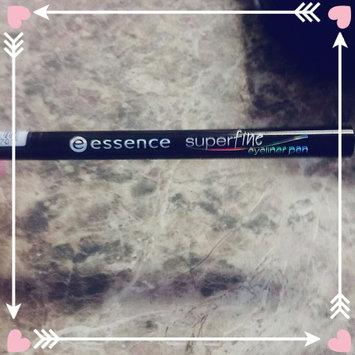 Photo of Essence Eyeliner Pen uploaded by Kitzia O.