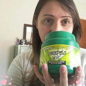 Photo of Crece Pelo Hair Growth Super Saving Combo Set-I uploaded by erika r.