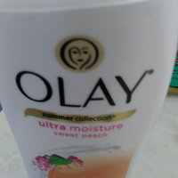 Olay Refreshing Nectarine Cleansing Body Wash uploaded by Jeanette H.