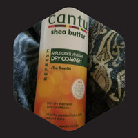 Cantu Cleanse Dry Co-Wash - 5 oz uploaded by Morenike K.