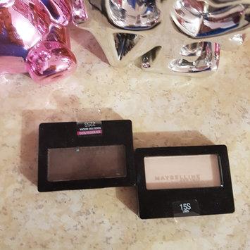 Maybelline Expert Wear® Eyeshadow uploaded by Marisol S.