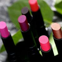 MAC Cosmetics Sheen Supreme Lipstick uploaded by fatima ezzahra b.