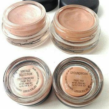 MAC Cosmetics Pro Longwear Paint Pots uploaded by fatima ezzahra b.
