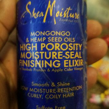 Sundial SheaMoisture Mongongo & Hemp Seed Oils High Porosity Moisture-Seal Elixir - 4 oz uploaded by Misty R.