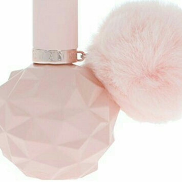 Photo of Ariana Grande SWEET LIKE CANDY Eau de Parfum uploaded by fatima ezzahra b.