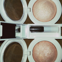 Hard Candy Just Glow! Baked Illuminating Powder Duo, 1063 Candle Lit, 0.41 oz uploaded by Jessica F.