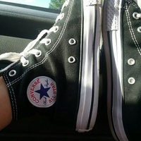 Converse Chuck Taylor All Star Core Hi-Top Black Size 11 uploaded by julie c.