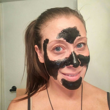 Shills - Acne Purifying Peel-Off Black Mask 50ml uploaded by HEATHER B.