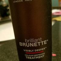 John Frieda® Brilliant Brunette Visibly Deeper Colour Deepening Treatment uploaded by Crystal Z.