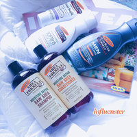 Palmer's Palmers 8.5FLOZ Coconut Oil Cd uploaded by Sarah K.