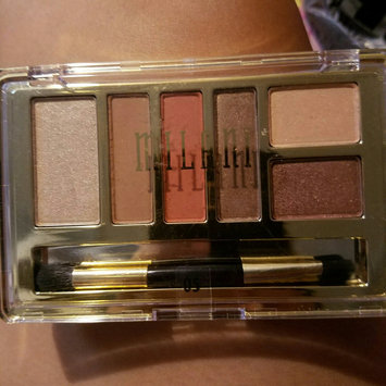 Milani Everyday Eyes Powder Eyeshadow Collection uploaded by sandy m.