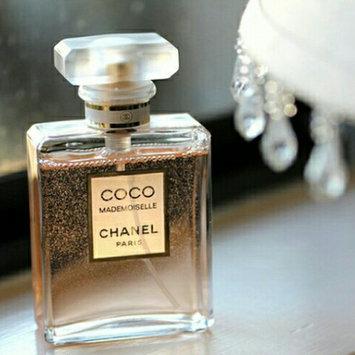 Chanel Coco Mademoiselle Parfum uploaded by fatima ezzahra b.