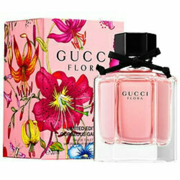 Gucci Flora Gorgeous Gardenia Limited Edition Eau de Toilette Spray uploaded by fatima ezzahra b.