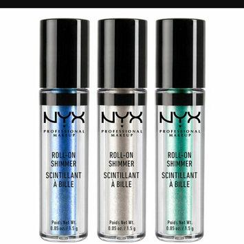 Photo of NYX Roll On Eye Shimmer uploaded by Sandra S.