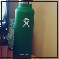 Hydro Flask 21oz. Standard Mouth Insulated Stainless Steel Water Bottle uploaded by Joy P.