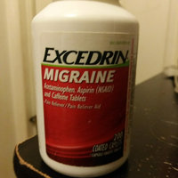 Excedrin Migraine Headache Tabs, 250 ct uploaded by Tonya H.