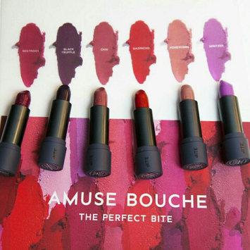 BITE Beauty Amuse Bouche Lipstick Collection uploaded by fatima ezzahra b.