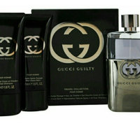 Gucci Guilty by Gucci for Men uploaded by minou m.