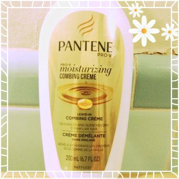 Pantene Daily Moisture Renewal Moisturizing Combing Creme, 6.7 Fluid Ounce uploaded by Tonya H.