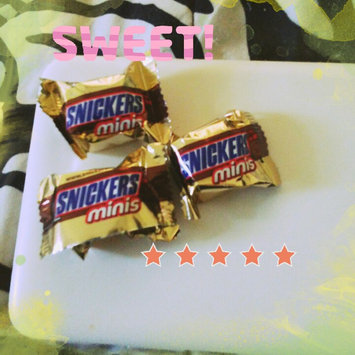 Photo of Snickers Chocolate Bar uploaded by Prudence B.