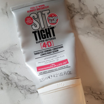 Photo of Soap & Glory Sit Tight uploaded by Jordanne L.