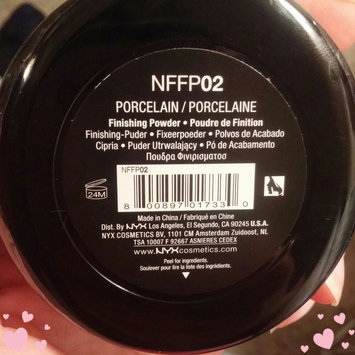 NYX #NoFilter Finishing Powder uploaded by Jillian A.