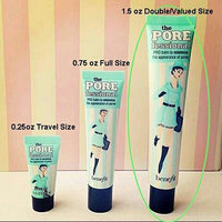 Benefit Cosmetics The POREfessional uploaded by fatima ezzahra b.