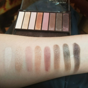 COVERGIRL TruNaked Eyeshadow Palettes uploaded by Jessica W.