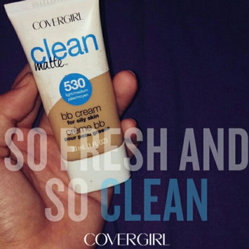 COVERGIRL Clean Matte BB Cream uploaded by Lörë N.