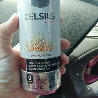 Celsius Inc. 0441006 Celsius, Calorie Burning Drink, Sparkling Cola, 4 Pack, 12 fl oz Each - 4-12 oz uploaded by Leanna M.