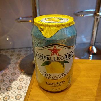 San Pellegrino® Limonata Sparkling Lemon Beverage uploaded by Anne -Lise M.