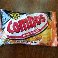 Combos Pretzel Snacks uploaded by Kelli J.
