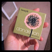 Benefit Cosmetics Dandelion Box O' Powder Blush uploaded by fatima ezzahra b.