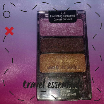 wet n wild Color Icon Eyeshadow Trio uploaded by Jamie P.