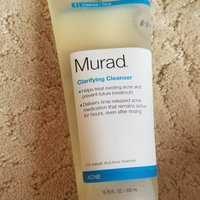 Murad Clarifying Cleanser uploaded by Aisha R.
